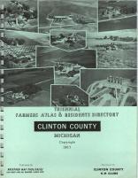 Title Page, Clinton County 1967
